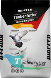 Premium Biofeed Junior I ohne Maize 25kg